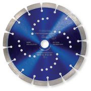 Diamond Cutting Disc                        CONSTRUCTIONl